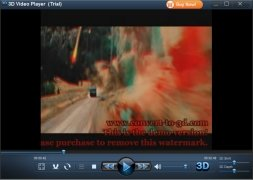 3D Video Player imagem 1 Thumbnail