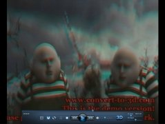 3D Video Player imagem 2 Thumbnail