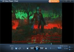 3D Video Player imagem 3 Thumbnail