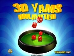 3D Yams Unlimited image 1 Thumbnail