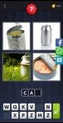 4 Pics 1 Word imagem 6 Thumbnail