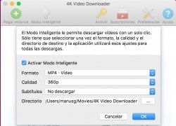 4k Video Downloader image 1 Thumbnail