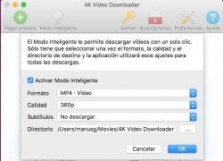 4k Video Downloader imagen 1 Thumbnail