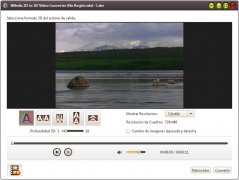 4Media 2D to 3D Video Converter imagen 3 Thumbnail