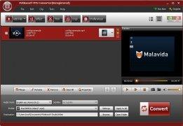 4Videosoft MTS Converter image 2 Thumbnail