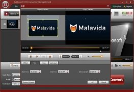 4Videosoft MTS Converter image 4 Thumbnail