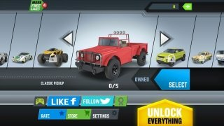 4x4 Offroad Parking Simulator image 1 Thumbnail
