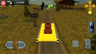 4x4 Offroad Parking Simulator image 3 Thumbnail