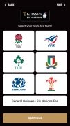 Guinness Six Nations Official imagen 2 Thumbnail