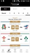 Guinness Six Nations Official imagen 7 Thumbnail