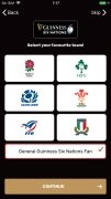 NatWest 6 Nations Official imagen 2 Thumbnail