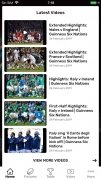 NatWest 6 Nations Official imagen 5 Thumbnail