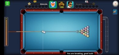 8 Ball Pool image 1 Thumbnail
