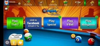 8 Ball Pool imagen 3 Thumbnail