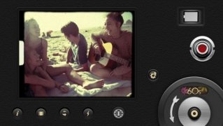 8mm Vintage Camera immagine 1 Thumbnail