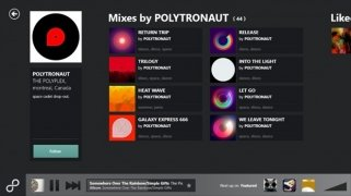 8tracks immagine 5 Thumbnail