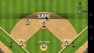 9 Innings: 2016 Pro Baseball bild 11 Thumbnail