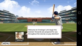 9 Innings: 2016 Pro Baseball bild 8 Thumbnail