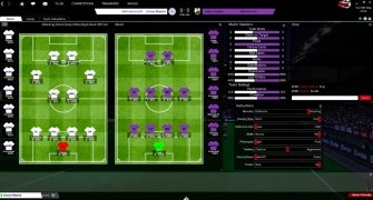 90 Minute Fever - Football Manager MMO bild 3 Thumbnail