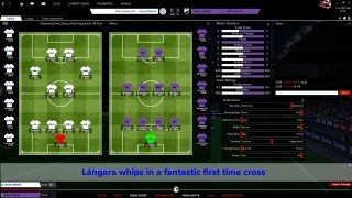 90 Minute Fever - Football Manager MMO imagen 1 Thumbnail