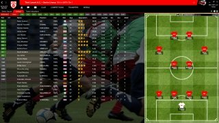90 Minute Fever - Football Manager MMO bild 2 Thumbnail