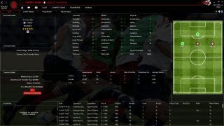 90 Minute Fever - Football Manager MMO image 4 Thumbnail