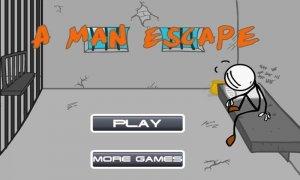 A Man Escape image 1 Thumbnail