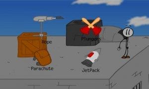 A Man Escape immagine 6 Thumbnail