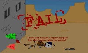 A Man Escape immagine 7 Thumbnail