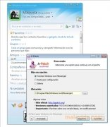 A-Patch Windows Live Messenger imagem 1 Thumbnail