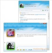 A-Patch Windows Live Messenger Изображение 2 Thumbnail