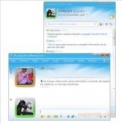 A-Patch Windows Live Messenger bild 2 Thumbnail