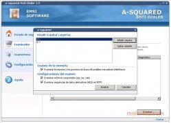 a-squared Anti-Dialer imagen 2 Thumbnail