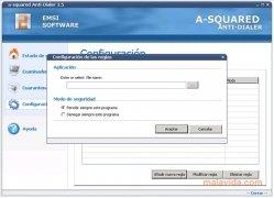 a-squared Anti-Dialer Изображение 4 Thumbnail