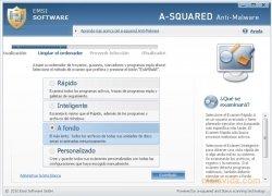 a-squared Anti-Malware imagen 1 Thumbnail