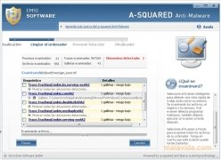 a-squared Anti-Malware imagen 2 Thumbnail