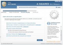 a-squared Anti-Malware imagem 3 Thumbnail