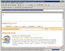 A1 Website Download imagem 1 Thumbnail