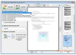ABBYY PDF Transformer imagen 1 Thumbnail
