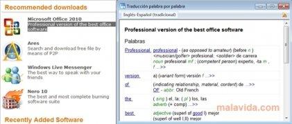 ABBYY Lingvo imagen 3 Thumbnail