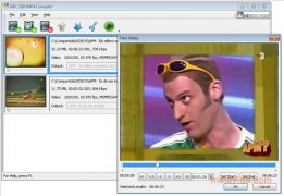 ABC 3GP Converter immagine 1 Thumbnail