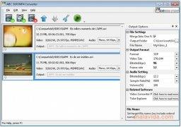 ABC 3GP Converter image 2 Thumbnail
