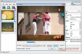 ABC 3GP Converter immagine 4 Thumbnail