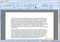 Abdio PDF Editor imagen 3 Thumbnail