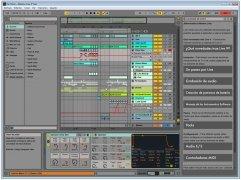 Ableton Live  9.1.4 Español imagen 1