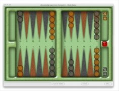 Absolute Backgammon imagen 1 Thumbnail