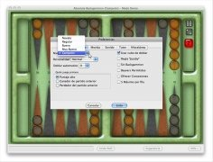 Absolute Backgammon Изображение 2 Thumbnail