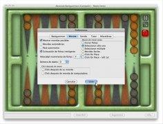 Absolute Backgammon Изображение 3 Thumbnail