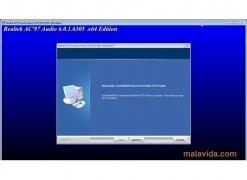 AC97 Audio Codecs imagem 3 Thumbnail