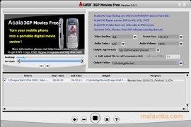 Acala 3GP Movies immagine 1 Thumbnail